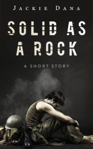 Solid as a Rock - High Resolution